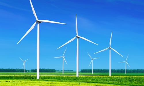 wind-turbine-farm